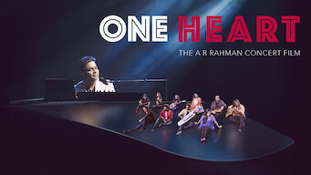 One Heart: The A.R. Rahman Concert Film (2017)