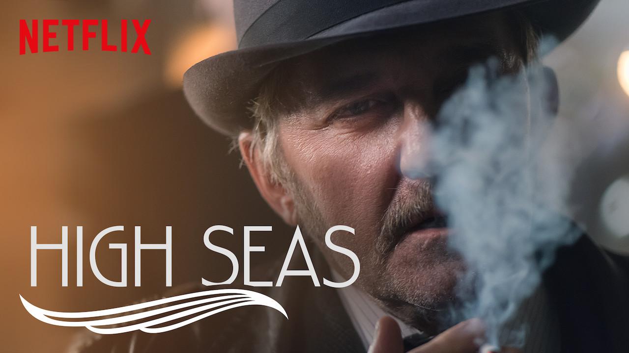 High Seas on Netflix UK