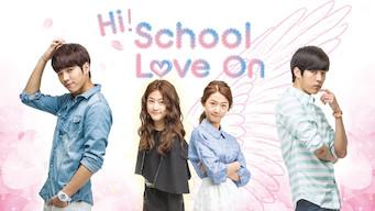 Hi! School - Love On (2014)