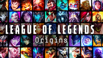 League of Legends Origins (2019)