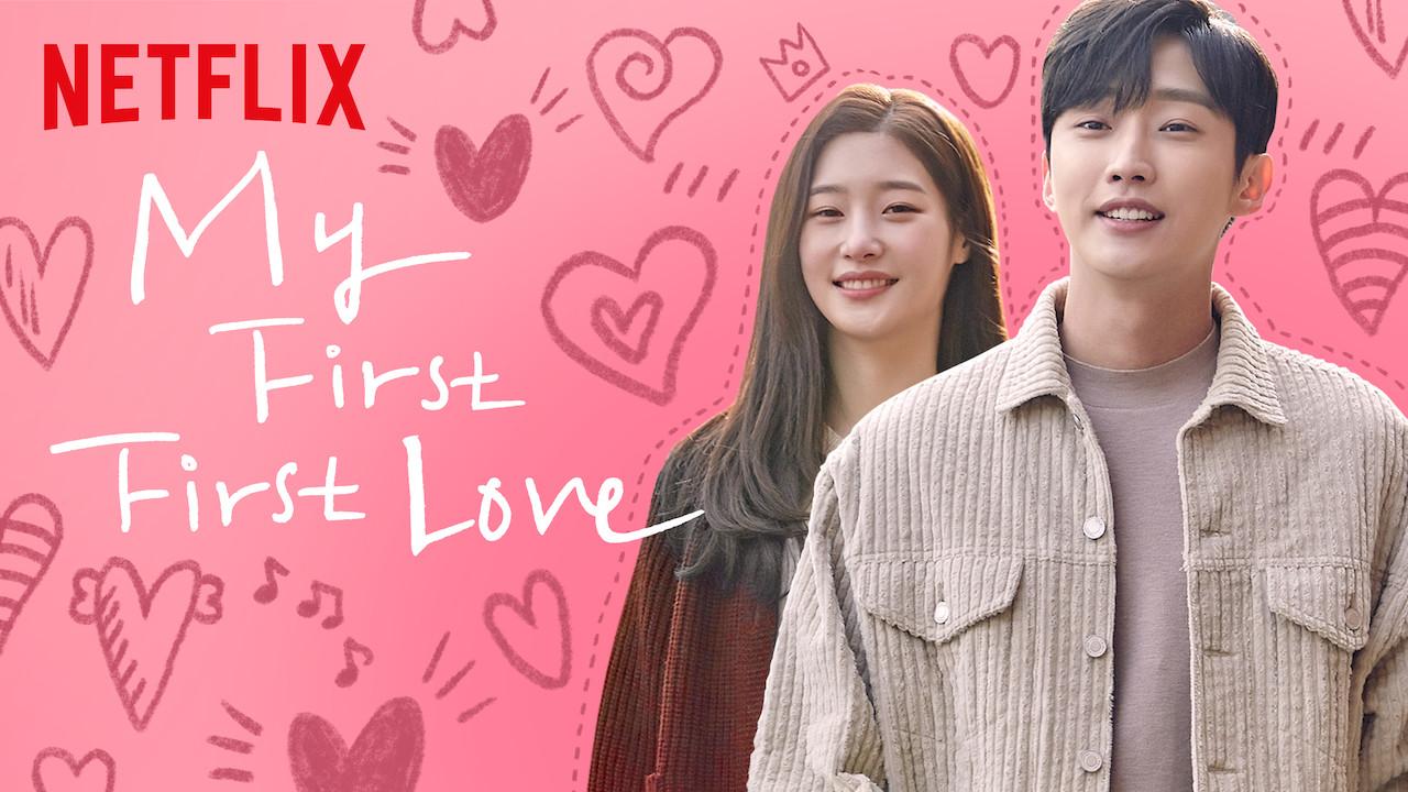 My First First Love on Netflix UK