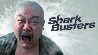 Shark Busters (2002)