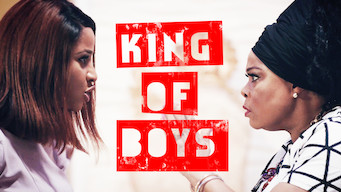 King of Boys (2018)
