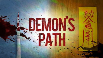 Demon's Path (2018)