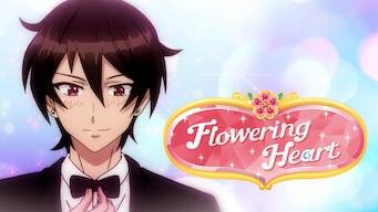 Flowering Heart (2016)