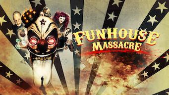 The Funhouse Massacre (2015)