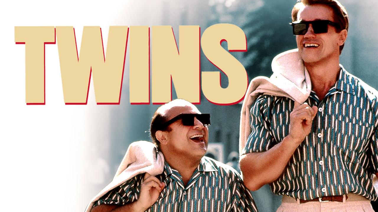 Twins on Netflix UK
