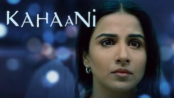 Kahaani (2012)