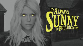 It's Always Sunny in Philadelphia (2018)