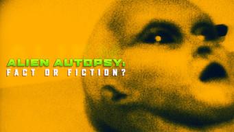 Alien Autopsy: Fact or Fiction? (1995)
