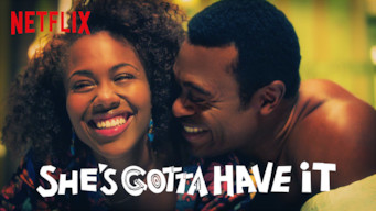 She's Gotta Have It (2017)
