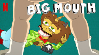 Big Mouth (2019)
