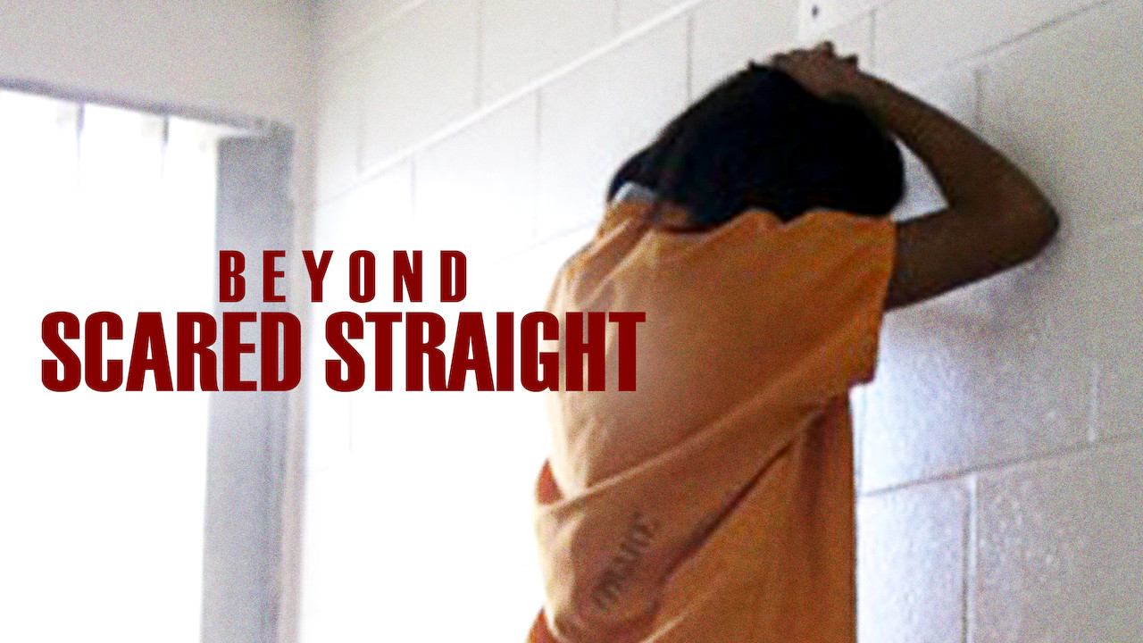 Beyond Scared Straight on Netflix UK