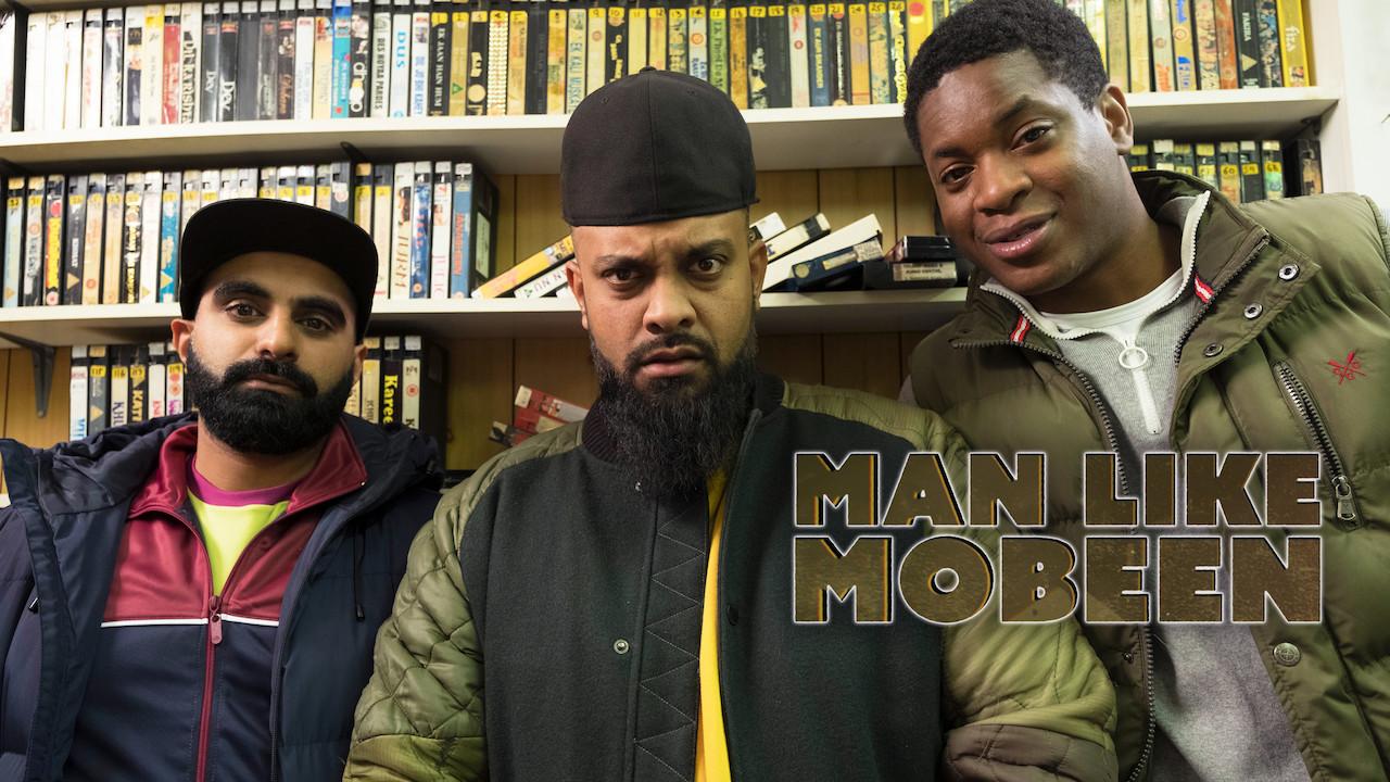 Man Like Mobeen on Netflix UK