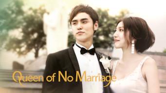 Queen of No Marriage (2009)