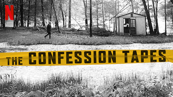 The Confession Tapes (2019)