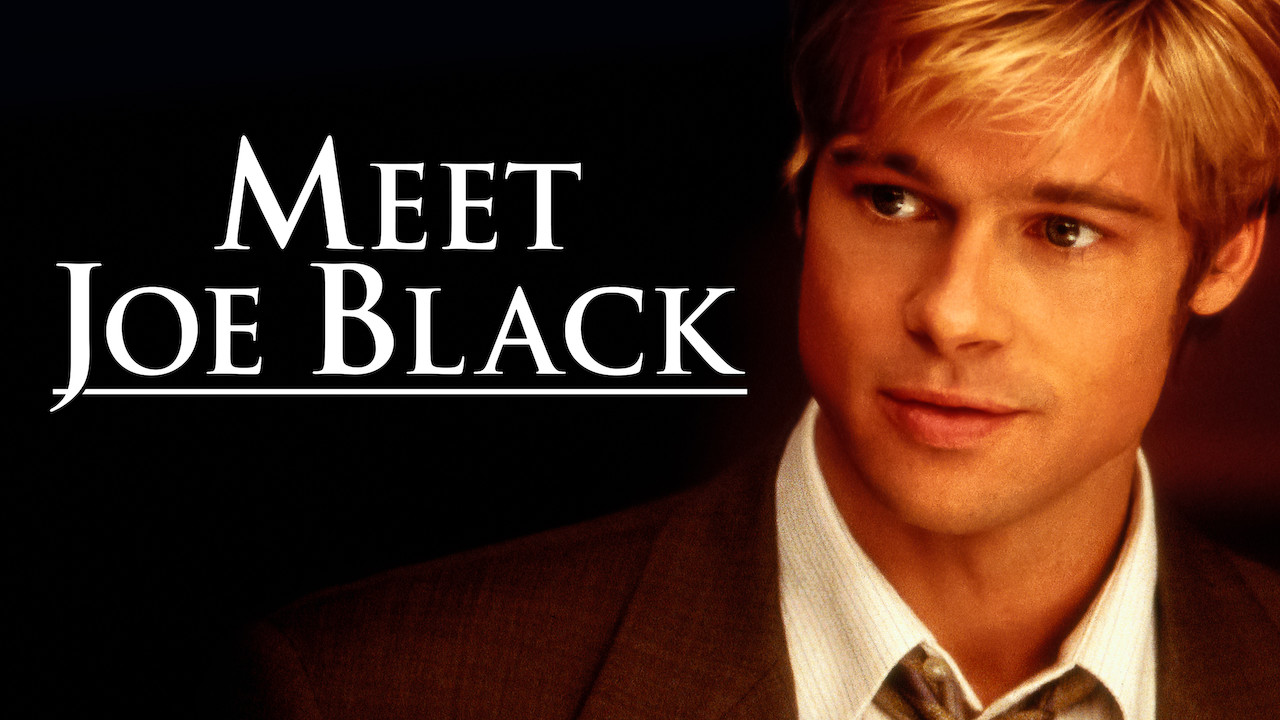 Meet Joe Black on Netflix UK
