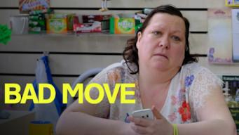Bad Move (2017)