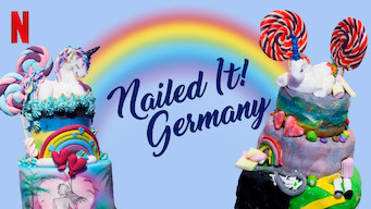 Nailed It! Germany (2020)