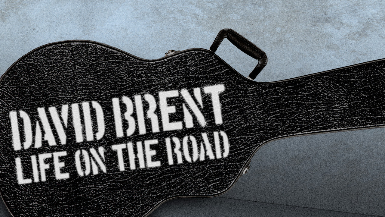 David Brent: Life on the Road on Netflix UK