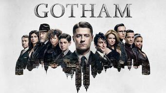 Gotham (2019)