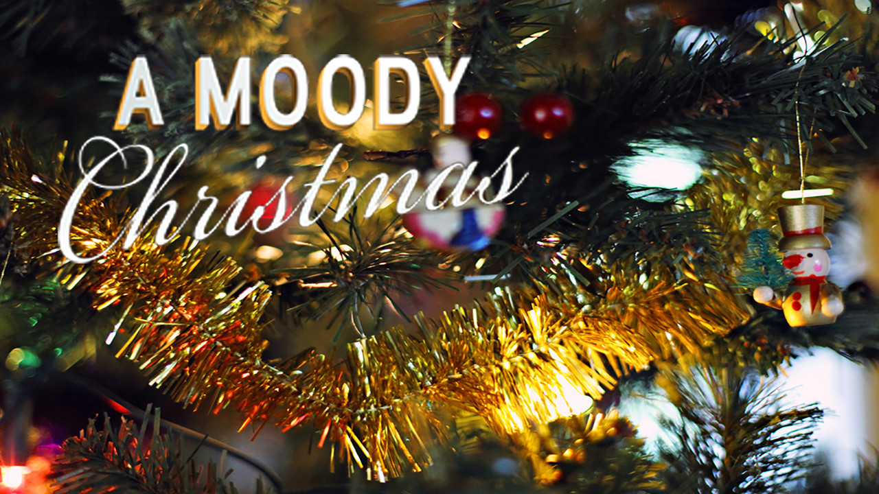 Is 'A Moody Christmas' (2012) available