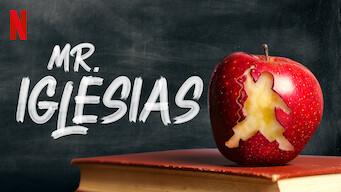 Mr. Iglesias (2019)