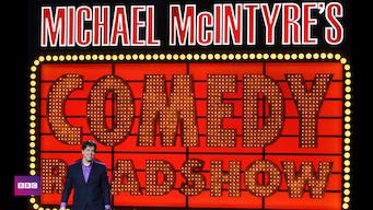 Michael McIntyre's Comedy Roadshow (2010)
