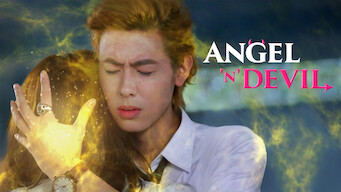 Angel 'N' Devil (2014)