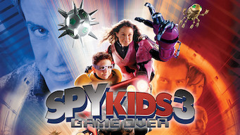 Spy Kids 3: Game Over (2003)