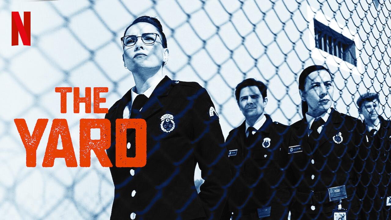 The Yard on Netflix UK