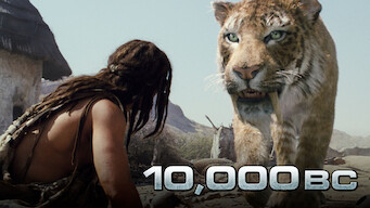 10,000 B.C. (2008)