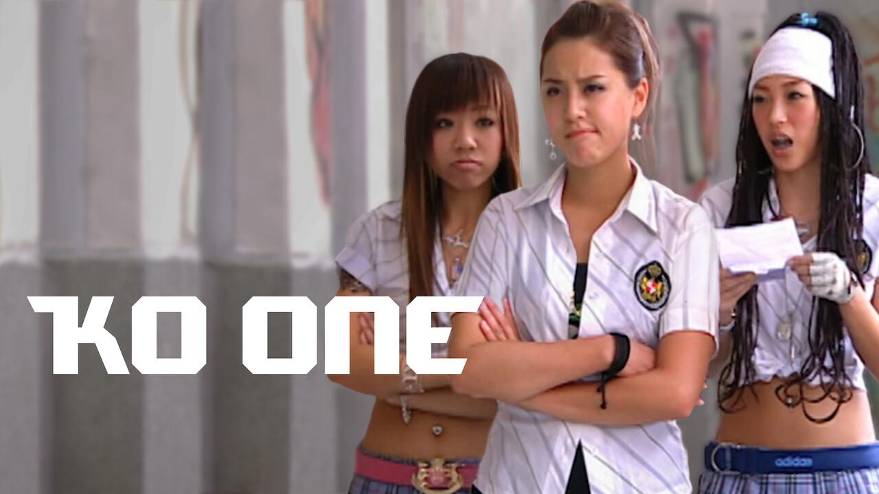 KO One on Netflix UK