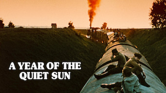 A Year of the Quiet Sun (1984)