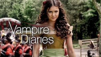 The Vampire Diaries (2017)