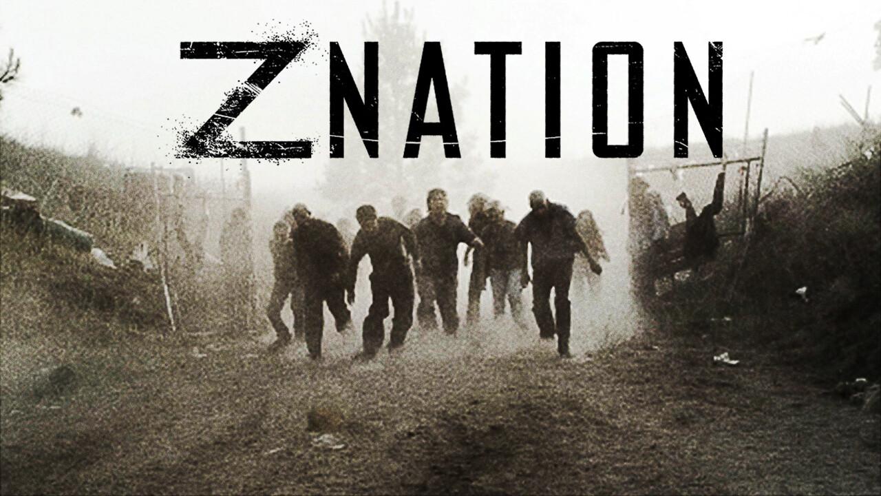 Z Nation on Netflix UK