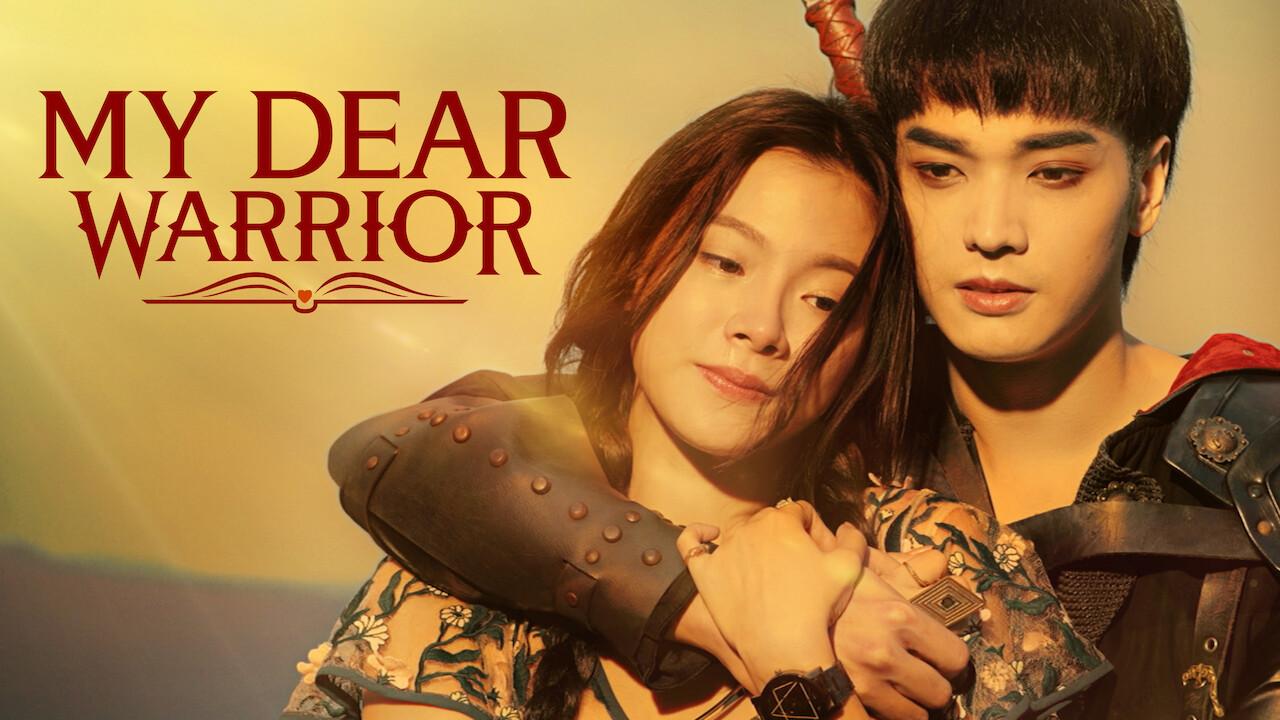 My Dear Warrior on Netflix UK