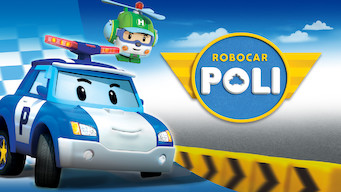 Robocar Poli (2015)