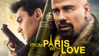 From Paris with Love (2010)