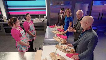 Episode 6: Breakfast, Lunch & Dinner