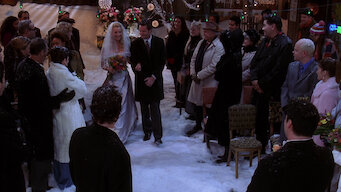 Episode 12: The One with Phoebe's Wedding