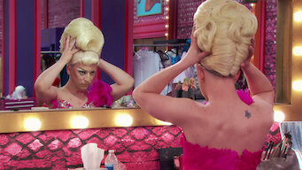 RuPaul's Drag Race: All Stars: Season 5: The Charles Family Backyard Ball