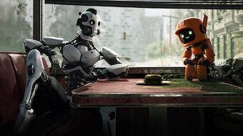 Episode 1: THREE ROBOTS