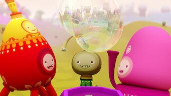 Episode 7: Whistle / Bubble