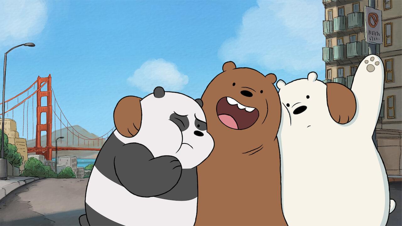 Мы простые медведи картинки