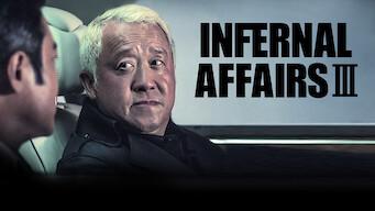 Infernal Affairs III (2003)