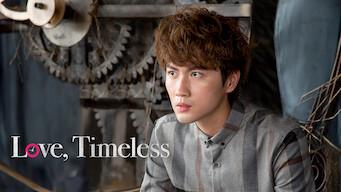 Love, Timeless (2017)