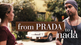 From Prada to Nada (2011)