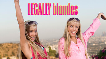 Legally Blondes (2009)