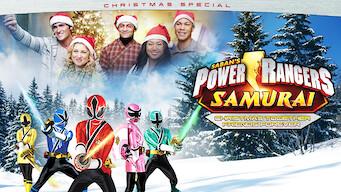 Power Rangers Samurai: Christmas Together, Friends Forever (Christmas Special) (2011)